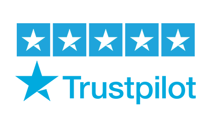 Trustpilot blue
