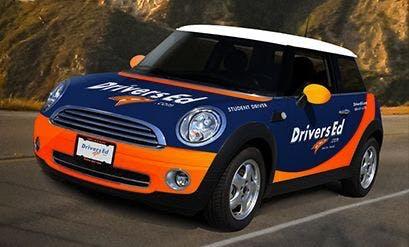 TX Car Driving